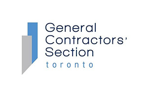 General Contractors' Section